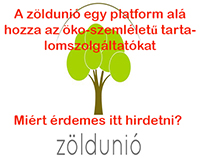 zöldunió